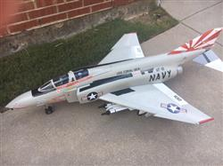 David H. verified customer review of Freewing F-4D Phantom II 90mm EDF Jet - ARF PLUS