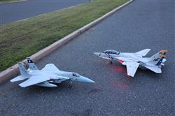 Bryce W. verified customer review of Freewing F-15C Eagle Super Scale High Performance 90mm EDF Jet - PNP