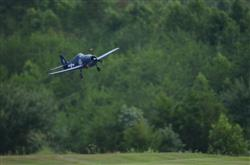 George B. verified customer review of E-flite F4U-4 Corsair 90 Degree Rotating Retract Pair