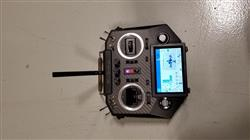 Pete S. verified customer review of FrSky Horus X10S 16-Channel Transmitter - Carbon Fiber