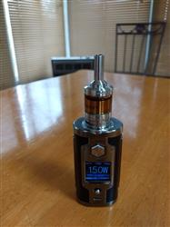 Anonymous verified customer review of VCT Private Reserve by Ripe Vapes 60ml - 3 MG