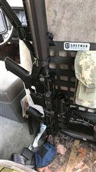 Rigid Insert Panel - MOLLE (RIP-M) - 12.25in x 21in