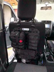 Adrian S. verified customer review of Rigid Insert Panel MOLLE (RIP-M) - 12.25in x 17in