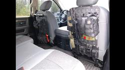 Jon H. verified customer review of Rigid Insert Panel MOLLE (RIP-M) - 25.75in x 15in