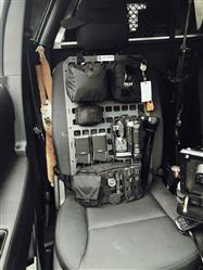 Andrew verified customer review of Rigid Insert Panel MOLLE (RIP-M) - 15.25in x 25in