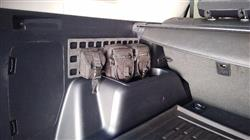Rigid Insert Panel MOLLE (RIP-M) For Pelican Case 1700 Lid - 13in x 34.75in