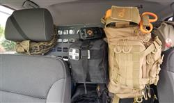 ray h. verified customer review of Rigid Insert Panel MOLLE (RIP-M) For Pelican Case 1700 Lid - 13in x 34.75in