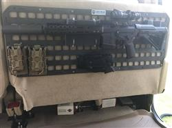 Roy J. verified customer review of Rigid Insert Panel MOLLE (RIP-M) For Pelican Case 1700 Lid - 13in x 34.75in