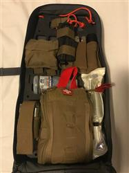 Iakovos P. verified customer review of Rigid Insert Panel MOLLE (RIP-M) for GoRuck Bullet 10L - 8.875in x 17in