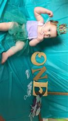 Audra T. verified customer review of mermaid outfit