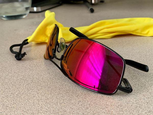 59mm Fuse Lenses Non-Polarized Replacement Lenses for Revo RE3001
