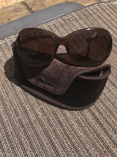 Fuse Lenses Non-Polarized Replacement Lenses for Tom Ford Cyrille TF 109