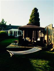Jo H. verified customer review of Canopy for 3m x 3m Patio Gazebo - Two Tier