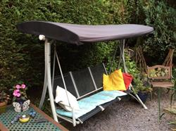 Canopy for Curved Swing Hammock - 197cm x 124cm