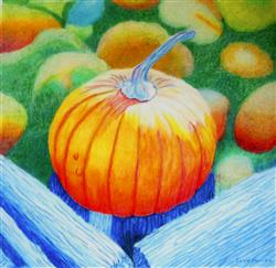 Judy M. verified customer review of Jumpstart Level 3: Fall Pumpkin on Drafting Film