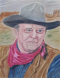 Richard T. verified customer review of DRAW Portraits in Colored Pencil