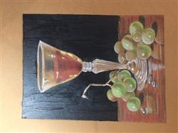 laura c. verified customer review of Mark Menendez: Fruit of the Vine Colored Pencil Tutorial