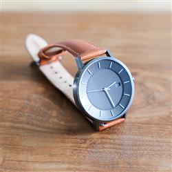 Seah S. verified customer review of The Minimalist Watch