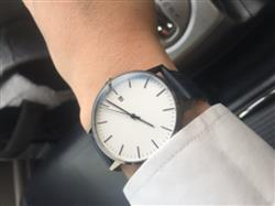 Yee L. verified customer review of Men's The Classic Watch