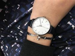 Katherine W. verified customer review of Women's The Minimalist Watch