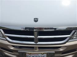 Cindy J. verified customer review of 02-06 Sprinter Mercedes Grille Conversion Kit Standard