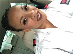 Tiffany S. verified customer review of Made Ya Blush