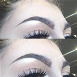 Cerys G. verified customer review of Violet Voss Premium 3D Faux Mink Lashes - Vamptress