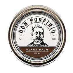 ENOC R. verified customer review of Don Porfirio - Bálsamo para Barba