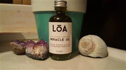Makayla Y. verified customer review of Miracle Oil | A Natural Remedy for Acne, Eczema, and Psoriasis