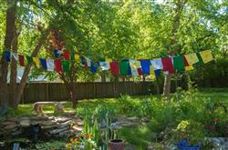 Andy A. verified customer review of Swift Wishes Prayer Flags