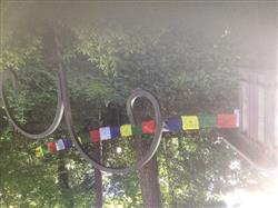 Large Set of 25 Strong Polyester Prayer Flags
