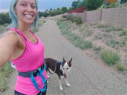 Erica B. verified customer review of Trail Runner™ System