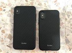 Jonathan W. verified customer review of iPhone XS Max AER Aramid Fiber Case with Vent Mount