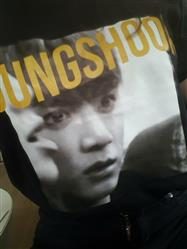 Amanda S. verified customer review of JUNGSHOOK SHIRTS