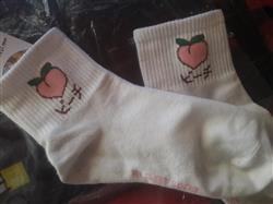 Ana M. verified customer review of MY SWEET SOCKS