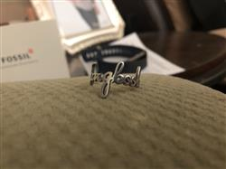 Elysia C. verified customer review of BTS RINGS