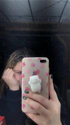 """alex k. verified customer review of """"SQUISHY"""" CASES"""