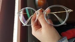 Ximena D. verified customer review of VINTAGE GLASSES