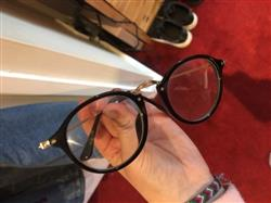 Emily K. verified customer review of VINTAGE GLASSES