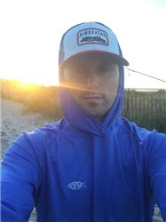 Tommy C. verified customer review of Samurai Sun Protection Hoodie