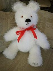SHELAGH P. verified customer review of Teddy Bears in King Cole Moments and King Cole DK (6000)