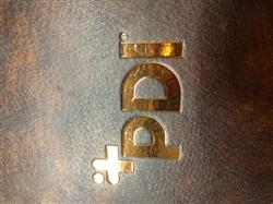 Anonymous verified customer review of The World's Thickest Italian Leather Journal