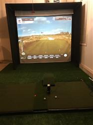 Shawn J. verified customer review of SkyTrak Launch Monitor & Golf Simulator