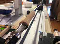 Mark C. verified customer review of 6wt - 686 FastGlass® Fly Rod Kit