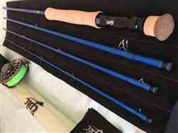 Alexander H. verified customer review of 6wt - 686 FastGlass® Fly Rod Kit