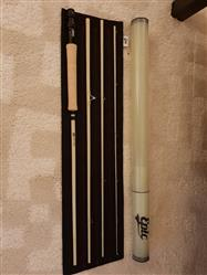 Karl S. verified customer review of 5wt - 580 FastGlass® Fly Rod Kit