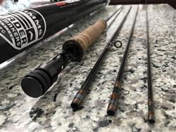 690 C series Carbon Fibre fly rod blank