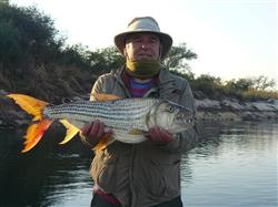 Paul B. verified customer review of Bandit Ready to Wrap 10wt Fly Rod Kit