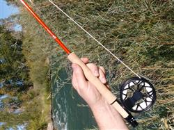 Craig B. verified customer review of Packlight 476 Fly Rod