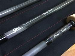 Anonymous verified customer review of DH13 Two Handed Spey Rod Kit - Blem